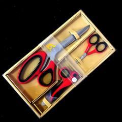 Наборы ножниц, подарочные, сувенирные, оригинальные