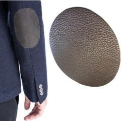 Клеевые заплатки на локти пиджака (термозаплатка) (657-л-0705)
