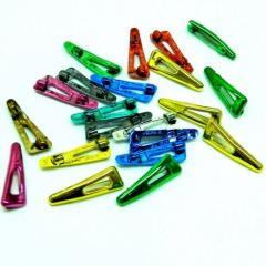Безопасные булавки цветные 4,5 см - уп. 50 шт. (653-Т-0125)