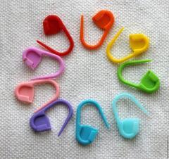 Маркер рядов для вязания (10шт в упаковке) (657-Л-0519)