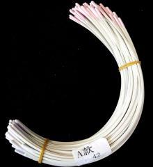 Косточки для бюстгальтера (лифа) 42 уп. 50шт 14см (653-Т-0397)