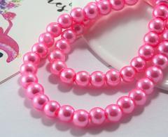 Gluing pearls