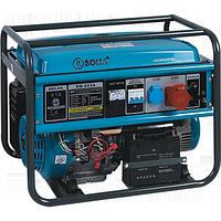 Генератор бензиновый Soma SM-802В