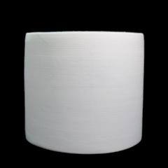 Широкая бельевая резинка для одежды Sindtex белая 15 см х 22,5 м (СИНДТЕКС-0065)