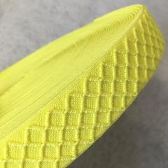 Резинка поясная - 3см/25ярд. желтый (653-Т-0174)
