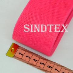 23м.Регилин (кринолин) 50мм (07-ярко-розовый)