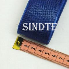 Регилин (кринолин) 40мм (моток-23м) темно-синий (1-2118-Е-50)