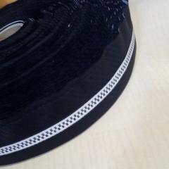Корсажная лента для брюк, черная (5-2239-О-022)