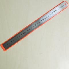 """Линейка железная(металлическая) портновская, 30 см """"Josef Otten"""" нержавеющая сталь (5-2239-О-002)"""