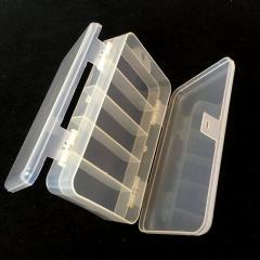 18х10х5, 5см пластиковая тара (контейнер, ...