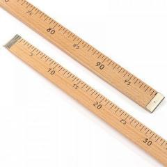 Метр деревянный портновский (2-2171-Т-37)