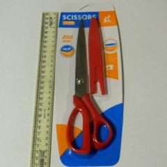13-Ножницы портновские для кройки и шитья SCISSORS 25 см (657-Л-0464)