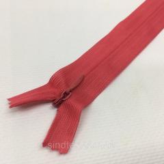 """Блискавка потайна нероз""""ємна колір S-003 ZIP (ВЕЛ/МП-003)"""