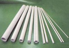Трубки муллитокремнеземистые МКР и керамика