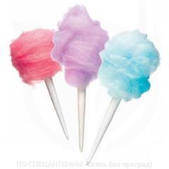 Ароматизатор пищевой Cotton Candy (сахарная...