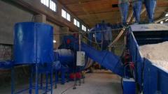 Drying drum ABM-0,65