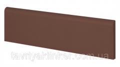 Клинкерная плитка цоколь King Klinker (03)