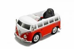 Детский Электромобиль Rollplay 29211 VW T2