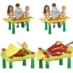 Дитячий ігровий стіл Keter 17184058 - Kinder