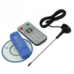 Радиосканер (сканирующий радиоприемник) на
