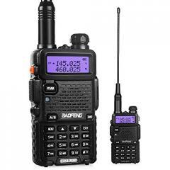 Цифровые рации Baofeng DM-5R Plus 136-174 /400-520