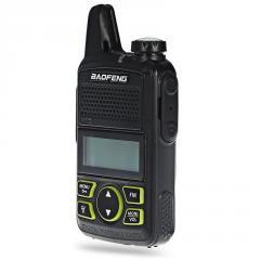 Портативная радиостанция Baofeng BF-T1 Mini (супер