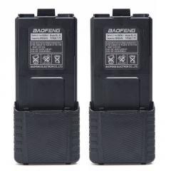 Усиленные аккумуляторы для радиостанций Baofeng
