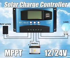 Equipment of alternative energy sources