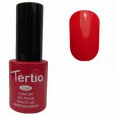 Гель-лак Tertio № 005 (алая кровь)