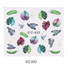Слайдер-дизайн STZ-830
