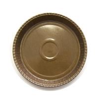 Бумажные формы для выпечки ∅10 мм
