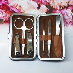 Набор инструментов для маникюра (6 предметов)