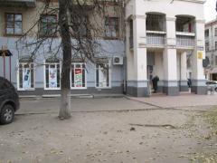 Магазин по ул.Орджоникидзе,  13/11 в...