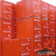 Газоблок Аэрок (AEROC) 200х300х600