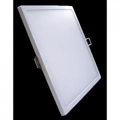 Светодиодная панель SLIM RIGHT HAUSEN HN-235010 6W