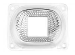 Линза для светодиодной матрицы 20-70W SL-3 120* с
