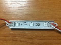 Светодиодный модуль SMD 5050 3 светодиода...