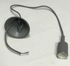 Декоративный подвес для LED лампы SL-072