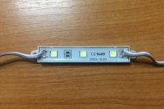 Светодиодный модуль SMD 5054 3 светодиода...