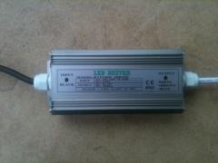 Драйвер для светодиодного прожектора 100W IP65
