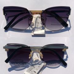 Стильные солнцезащитные очки Atmosfera Cat Eye,