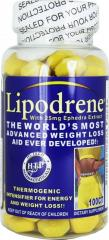 Hi-Tech Pharmaceuticals Lipodrene