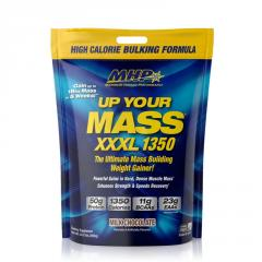 Weight gainers, sports nutrition