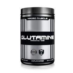 GLUTAMINE KAGED MUSCLE