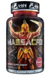 Olympus Labs Massacr3