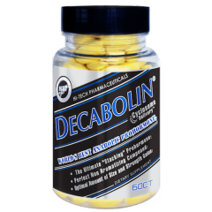 Hi-Tech Decabolin