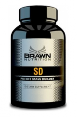 Brawn Nutrition SD