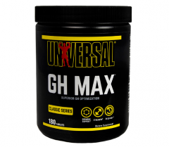 GH Max Universal