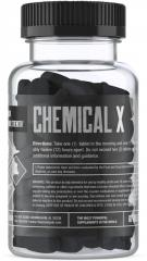 CHAOS AND PAIN - CHEMICAL X 19-NOR DHEA