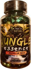 Made by Nature Jungle Essence + Maeng Da Maxx